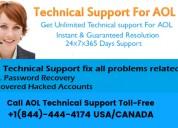Aol email customer service number +l844-444-4l74