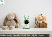 Arlo baby camera|+1-888-352-3810|video monitor cam