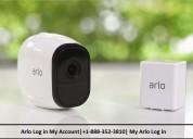 Arlo setup +1-888-352-3810| my arlo log-in