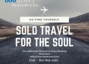 Find cheap flights | discount airfares | 800travel