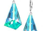 Shop beautiful crystal earrings | leightworks