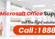 Microsoft office support  1-888-410-9071