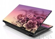Exclusive laptop skin stickers with vivid colors