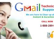 Gmail customer service 1-888-289-9745