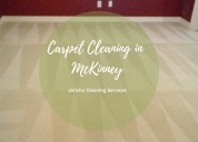 Move out cleaning near mckinney