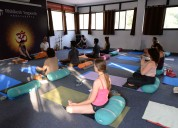 yoga teacher training in rishikesh india - rys 200