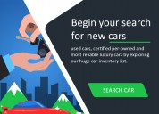 Best used luxury cars and new cars | all car sales