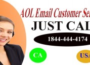 Aol mail customer service number