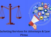 Trusted marketing agency for lawyers in the usa