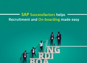 Sap hcm/hr online training with certification