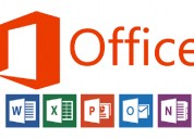 Enter office product key |