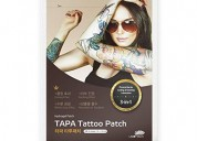 Bring back the vibrant colors of your tattoos wit