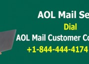 Call aol email customer support phone 844~444~4174