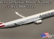 Get best offer flight ticket, call american airlin