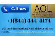 Contact aol email 844-444-4174 customer support