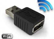 Keygrabber hardware keylogger wifi usb