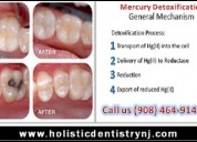 Mercury detoxification treatment in nj/nyc