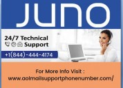 Juno support phone number +l844.444(4174) usa