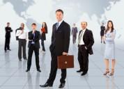 El trabajo ideal te lo tenemos (disponible varios)