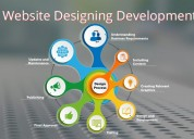 Dynamic website for everyone only @ 5000 inr