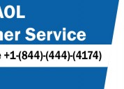 Dail 24x7 aol email support phone number 1844-444-