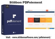 Get pdfelement tool to edit & manage your pdf file