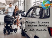 Best airport limousine service in nyc – carmellimo