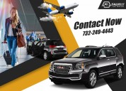 Find car service middlesex county nj & somerset nj