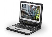 Panasonic toughbook cf-33 i5 2.6ghz, 8mp cam, dual