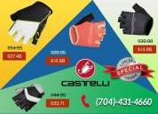 Women collection – castelli cycling summer gloves
