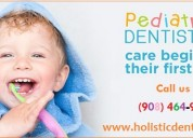 Emergency holistic pediatric dentistry in nj/nyc
