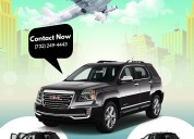 Avail local or airport car service in somerset cou