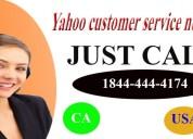 Yahoo customer service number(+1844-444-4174)-texa