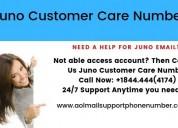 Juno customer care phone number +1(844)~444~4174 n