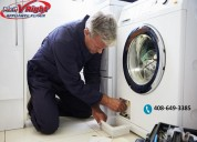 Get your broken appliances inspected & corrected