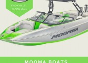 Moomba boats dealers in knoxville, tn | premier wa