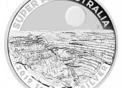 2019 silver 1 oz australia perth super pit mine