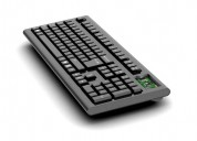 Forensic keylogger keyboard by keelog