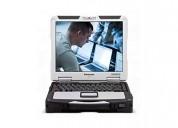 Panasonic toughbook cf-31 mk1 i5 2.4ghz, 320gb,4gb