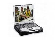 Panasonic toughbook cf-31 i5 2.6ghz mk3, 320gb hdd