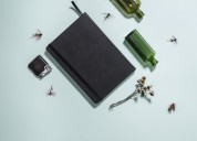 Shop now center sewn journals, oilfield tally book