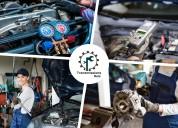 Auto repair & maintenance lynn massachusetts