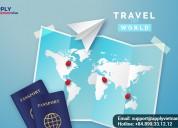 Official website to get vietnam visa online