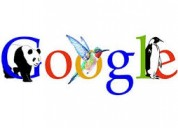 Google penalty removal services