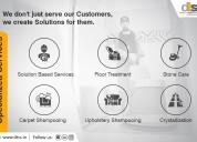 Termite control services -sis india