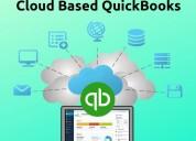 Cloud based quickbooks