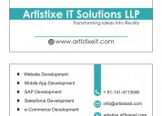 Sap development company