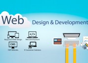 Top wordpress website design & development company