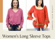 Long Sleeve Bodysuit Women