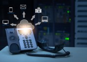 The best cloud hosted pbx services  providers